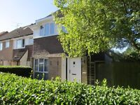 Lovely 3 bedroom house in Ifield to rent