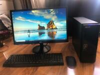 Acer Aspire Pc - complete system Win10