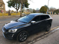 Volvo XC60 2.4 TD D4 R-Design Geartronic 5dr FSH WINTER PACK R-DESIGN GENUINE PRIVATE SALE