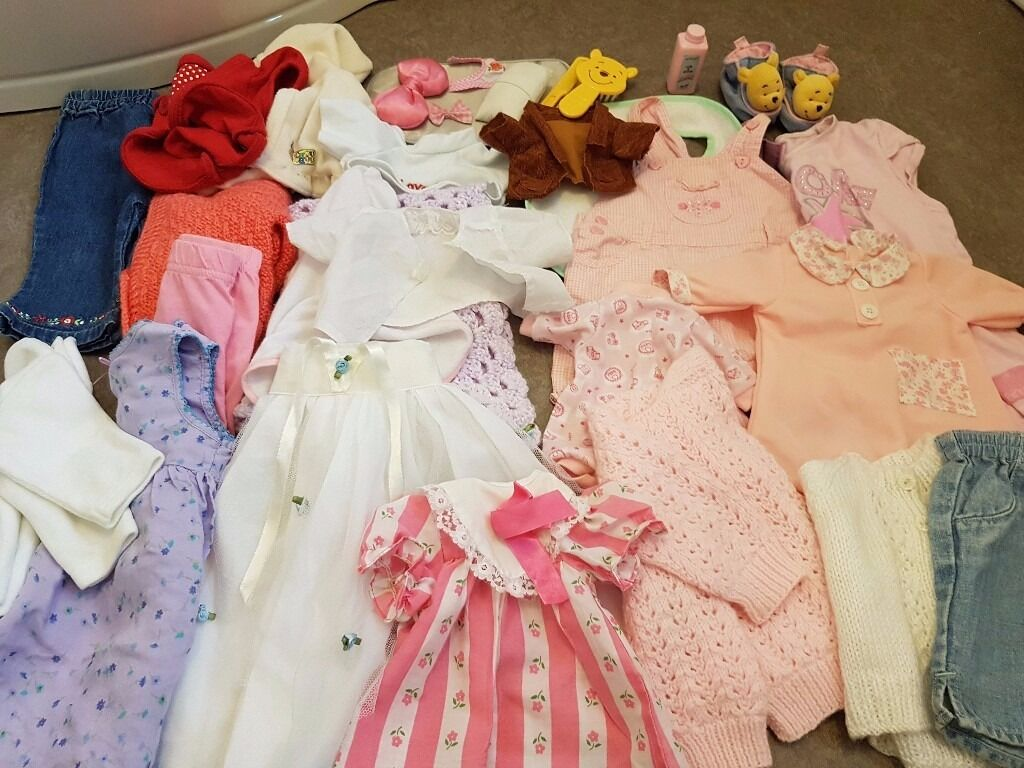 Toy Clothes