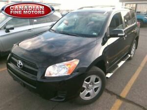 2012 Toyota RAV4 P.SUNROOF-RUNNING BOARDS