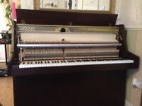 Rogers upright piano in Romford