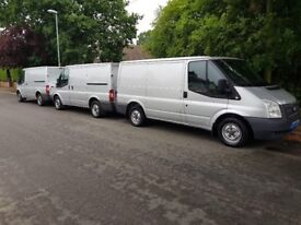Transit SWB..A choice of 3 silver transits for sale!! All low milage and in good condition