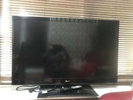 LG 42 inch smart tv for swap