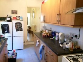 Four double bedroom house to let in Tiverton Road,Selly Oak