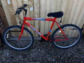 Incisor virus mountain bike one of many quality bicycles for sale