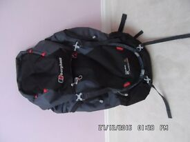 Berghaus Trailhead 65 Adjustable Backpack