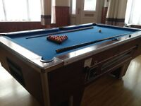 Strong Pool Table £999
