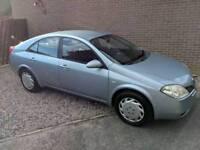 2006 Nissan Primera 1.8s (Full Service History)