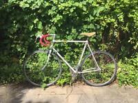 Vintage 70's Dutch road bike (Gazelle/Juncker)