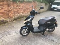 100CC Peugeot kisbee bike for sale