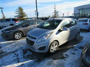 2015 Chevrolet Spark LT Automatic