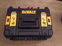 Dewalt DCK215D2T Drill Driver & Laser 10.8V XR Cordless Twinpack (2 x 2.0Ah Batteries)