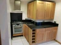 One bedroom flat Chingford