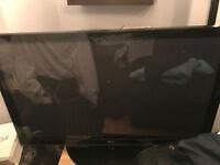 """50"""" LG Flat Screen Going Cheap Just £200"""