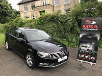 2012 VW PASSAT 2.0 TDI SE BLUEMOTION 12 MONTHS WARRANTY+MOT diesel sport a4 s line tdci 1.6 m sport