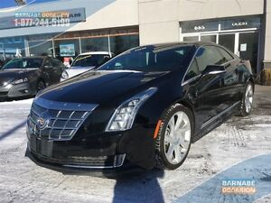 2014 Cadillac ELR 139$/Semaines *Luxury package* Cruise Adaptati