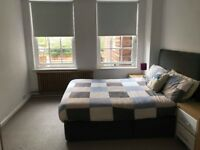 2/3 Bedroom Flat with Free Laundry and Communal Garden
