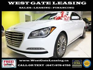 2015 Hyundai Genesis LUXURY | AWD | NAVIGATION | CAMERA |