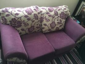 2 seater good condition