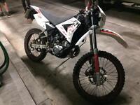CPI SX 50cc 2013