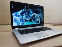 "HP Envy 17.3"" / i7 / 480 SSD / 16G Ram / 2g Card Swap Macbook or iMac"