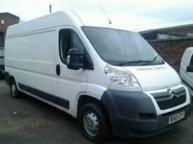 Citroen relay lwb van