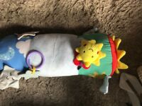 East Coast Nursery - Baby Tummy Time roll