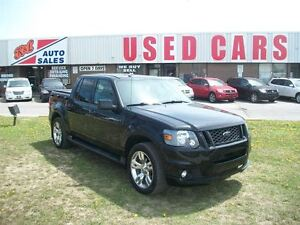2010 Ford Explorer Sport Trac Limited 4.6L ~ ADRENALIN ~ AWD ~ L