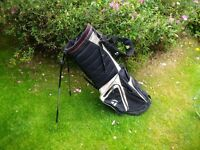 Taylormade Stand Carry Bag