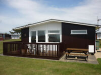 Holiday Chalet to let at Naish Holiday village, Barton-on sea