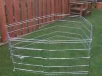 PUPPY OR PET PEN AS NEW £25