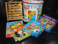 Educational Toys for Toddler age 18 m +