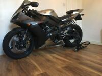 2002 Yamaha R1 - 9K Miles - 5PW - MOT - Ready to Ride - Outstanding Condition