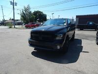 2015 Ram 1500 **BRAND NEW** LTD EDITION BLACK TOP ONLY $23,995