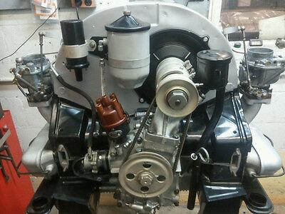 """Porsche  356 engine 1959 356 A complete 1600 S """" turn key """""""