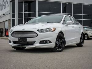 2016 Ford Fusion SE| Rear View Cam.| Bluetooth + XM|