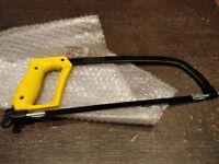 Hacksaw, as new