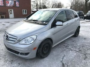 2008 Mercedes-Benz B 200 Turbo - SAFETY & E-TESTED - WARRANTY
