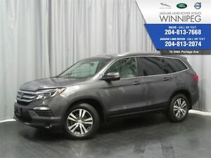 2016 Honda Pilot EX-L *EX-L WITH NAVIGATION* *SUNROOF* *NEW TIRE