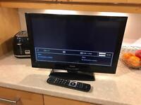 """21"""" LCD TV"""