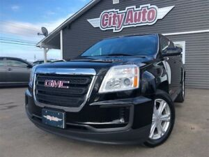 2017 GMC Terrain SLE Front Wheel Drive   Michelin Tires