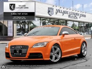 2011 Audi TTS 2.0T NEW WHEELS AND TIRES | AUTOMATIC | ONE OWN...
