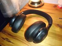 jbl e55bt wireless headphone in excellent condition receipt