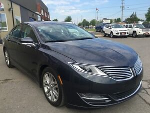 2013 Lincoln MKZ NO TAX SALE-1 WEEK ONLY-AWD-NAVIGATION-SUNROOF Windsor Region Ontario image 6
