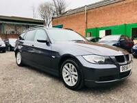 2006 320d SE Touring estate auto automatic diesel - Leather - Fsh