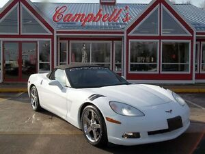 2012 Chevrolet Corvette LS3 4 NEW GOODYEAR EAGLE TIRES!! POWER E