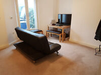 one bedroom flat for rent