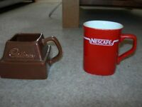 Collectable Mugs - Job Lot of 28