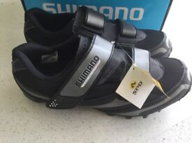 SHIMANO MENS MTB SPD SHOES